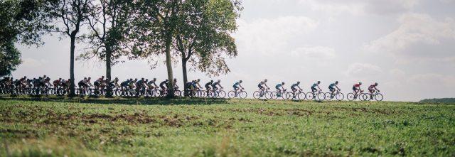 De Beker van België wordt de 'Bingoal Cycling Cup'