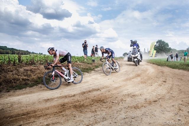 Ontdek hier de kalender van de Bingoal Cycling Cup 2021!