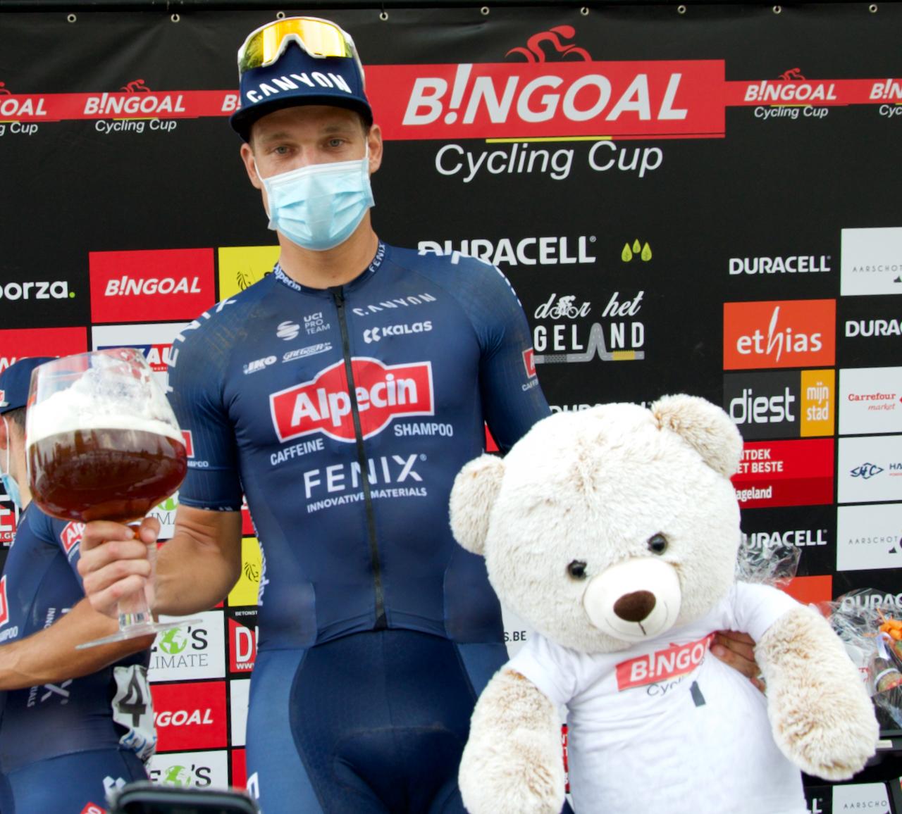 Media - Bingoal Cyling Cup