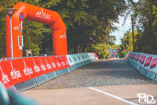 Ethias nu ook partner van Bingoal Cycling Cup