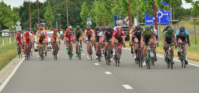 Circuit de Wallonie - Bingoal Cyling Cup